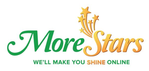 MoreStars Online Presence Professionals